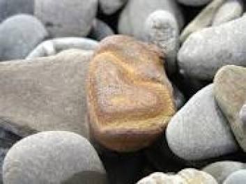 My Rock ~ CHRISTian poetry by deborah ann