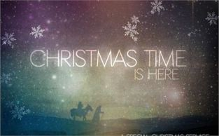 Every Day is CHRISTmas ~ CHRISTian poetry by deborah ann