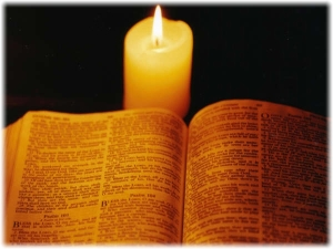 The Bible Is Like A Mirror ~CHRISTian poetry by deborah ann