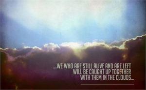 If Today I Met Jesus ~ CHRISTian poetry by deborah ann
