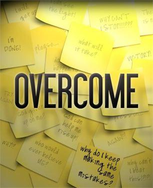 overcome free