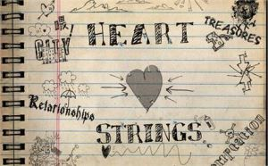 Heart Strings by Dioroama Studios free photo # 3414