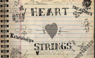 Heart Strings by Dioroama Studios free photo # 3414