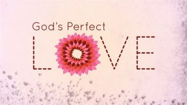 Gods Perfect Love by Hillary Grantham free photo #10676