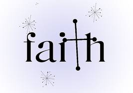 Oh, Ye of Little Faith ~ CHRISTian poetry by deborah ann