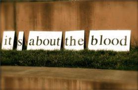 The Blood by John Odziemek free photo