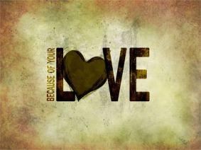 No Greater Love ~ CHRISTIan poetry by deborah ann