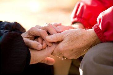 Praying Hands by Megan Isaacson free ohoto #13320