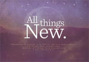 A Confident New Year ~ CHRISTian poetry by deborah ann