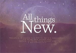 All things New by Michael McFatridge free photo #11721