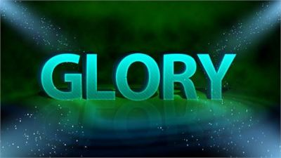 Glory by Radkal Arts free photo #8415