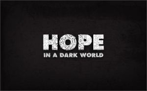 Hope in a Dark World by Chris Vasquez free photo #5638