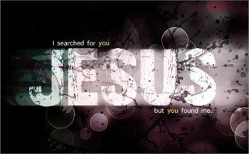 Jesus by Jon Romero free photo #6063