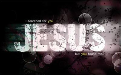 Jesus by Jon Romero free photo #6063