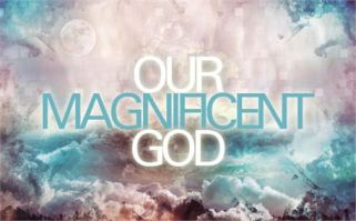 Our Magnificent God by Sherman Jackson free photo #7195