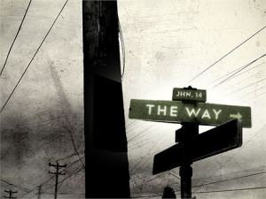 The Way to Heaven ~ CHRISTian poetry by deborah ann~ Phot by Chris Kennedy Creation Swap