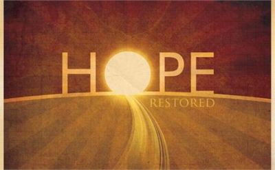 Hope Restored by Michael McFatridge free photo #5529