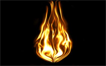 Tongues of Fire by Johannes Stafuffer free photo #5906