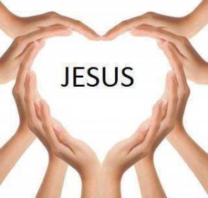 jesus1 free photo