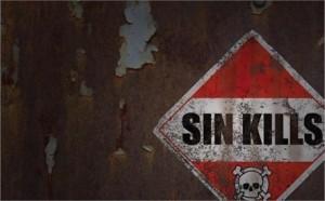 Sin Kills by Nathan Wright free photo # 1991-1