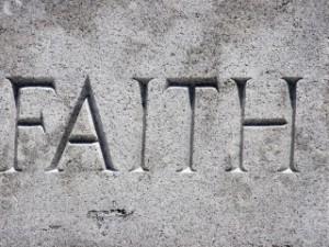 Faith ~ CHRISTian poetry by deborah ann