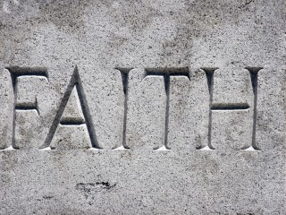 Faith ~ CHRISTian poetry by deborah ann