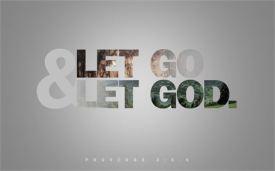 let go let God by Daniel Sauceda  free photo #15590