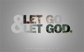 let go let God by Daniel Sauceda  free photo #15590