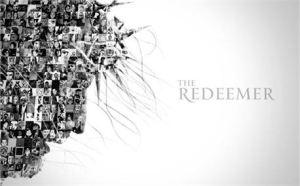 Redeemed ~ CHRISTian poetry by deborah ann/image CreationSwap
