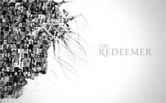 Redeemed ~ CHRISTian poetry by deborah ann/image CreationSwap