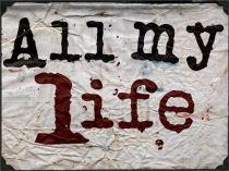 All My Life by Hosh Maynard free photo #8878