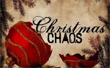 Christmas Chaos byJeff Boriss free photo #2242