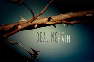 Dealing with Pain by Marian Trinidad free photo # 8971