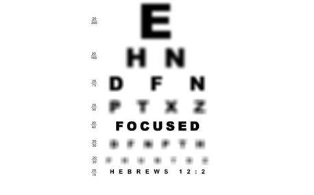 focus Logo by Dave Elledge free photo 3610