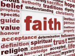 faith-2 free photo
