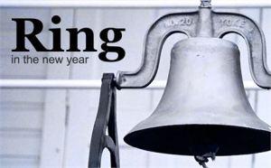 Ring in New Year by Matt Gruber free photo #4493
