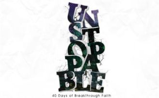 Unstoppable  ~ CHRISTian poetry by deborah ann ~ photo creation swap