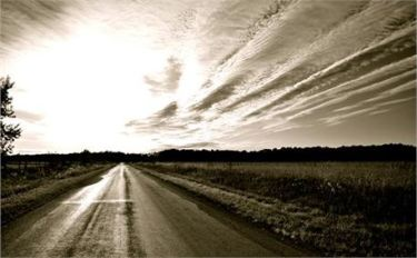 Road to By Jared Rarick free photo #6835