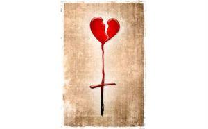 Bleeding Heart by Brian Cole free photo #2389