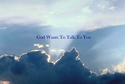 God_Wants_To_Talk_To_You free photo
