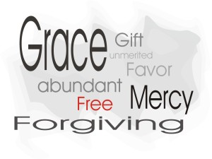 Grace Free Unmerited
