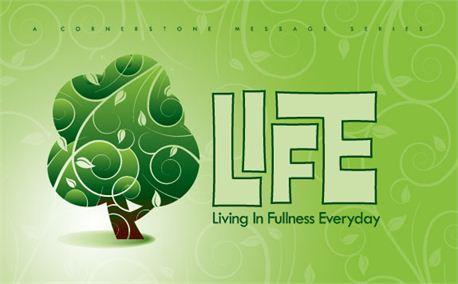 Living in Fullness by Joe Krow free photo 4783