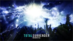 Total Surrender by Brandon Halliburton free photo # 11777
