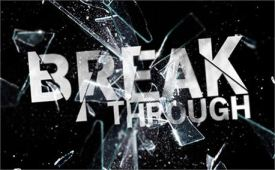 Break through by Brad Castaneda free photo #3586