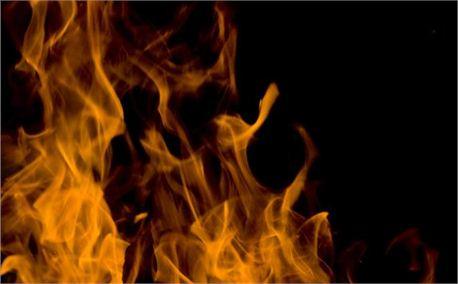 Flames by Matanis Davidsen free photo #5994