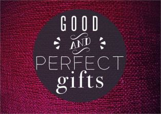 Good and Perfect Gifts by Jeremiah Bauer free photo #18650