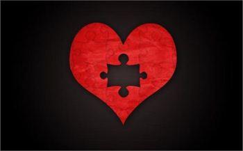 He Repairs Hearts ~ CHRISTian poetry by deborah ann