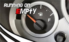 Running on Empty by Jonathan Fox free photo #2429