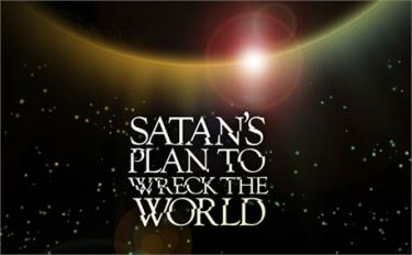 Satan's Plan by Shad Fos free ophoto #2507