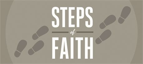 Steps of Faith by Daniel R free ohoto #14252